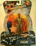 Dragonball Evolution Movie 4 Inch Action Figure Fulum Oozaru the Big Monkey Piece! by DragonBall Evolution