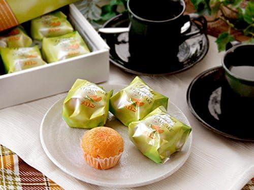 Amazon   夕張メロンスチームケーキ12個入 (夕張メロン使用) フワフワで風味豊かな蒸しケーキになります。北海道のお土産スイーツ (ギフト  プレゼント 贈り物 お菓子)   スイーツ   ケーキ・洋菓子 通販