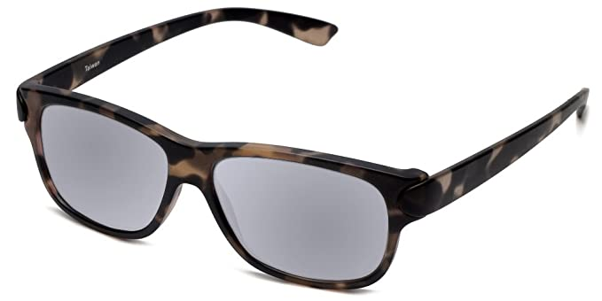 8b9d239012d Calabria 4375T Tinted Reading Sunglasses w  Matching Case in Black +0.50