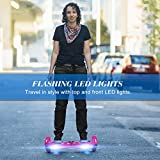 FLYING-ANT Hoverboards UL Certified 6.5 Smart
