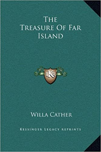 The Treasure Of Far Island