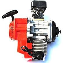 Sican RED 49cc 2 stroke Engine Motor For Mini Dirt Monkey Pocket ATV Quad Bike Go Kart