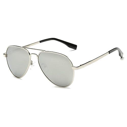 Highdas ni?os aviador cl¨¢sicas gafas de sol polarizadas de Ni?os Ni?os Ni?as Gafas de sol de la ven...