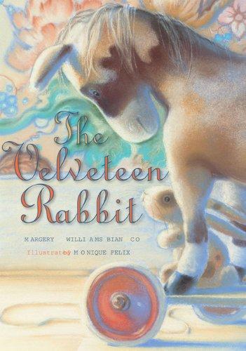 Download The Velveteen Rabbit PDF