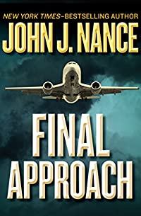 Final Approach by John J. Nance ebook deal