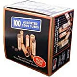 Mag-Nif Inc. Value Pack Coin Wrappers