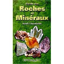 Guide des roches et minéraux