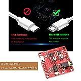 Ximimark 1Pcs 3.7-5V MP3 Stereo Bluetooth 4.2