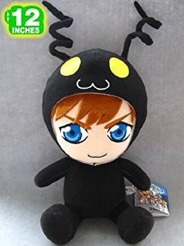 Peluches kingdom hearts