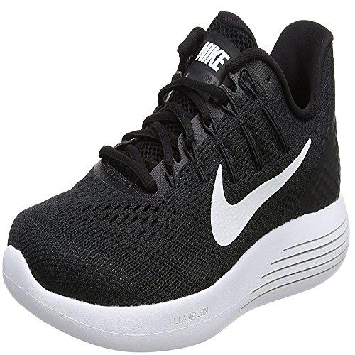 8 Comp Homme blanc Running Tition Noir Nike Lunarglide De Chaussures gOwxRw5Xq