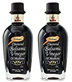 Roland: Diamond Balsamic Vinegar of Modena 8.5 Oz (2 Pack)