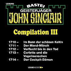 John Sinclair Compilation III