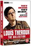 Louis Theroux - The Collection - 4-DVD Box Set ( Weird Weekends / When Louis Met Jimmy / When Louis Met Ann Widdecombe / When Louis Met Chris E [ NON-USA FORMAT, PAL, Reg.2.4 Import - United Kingdom ]