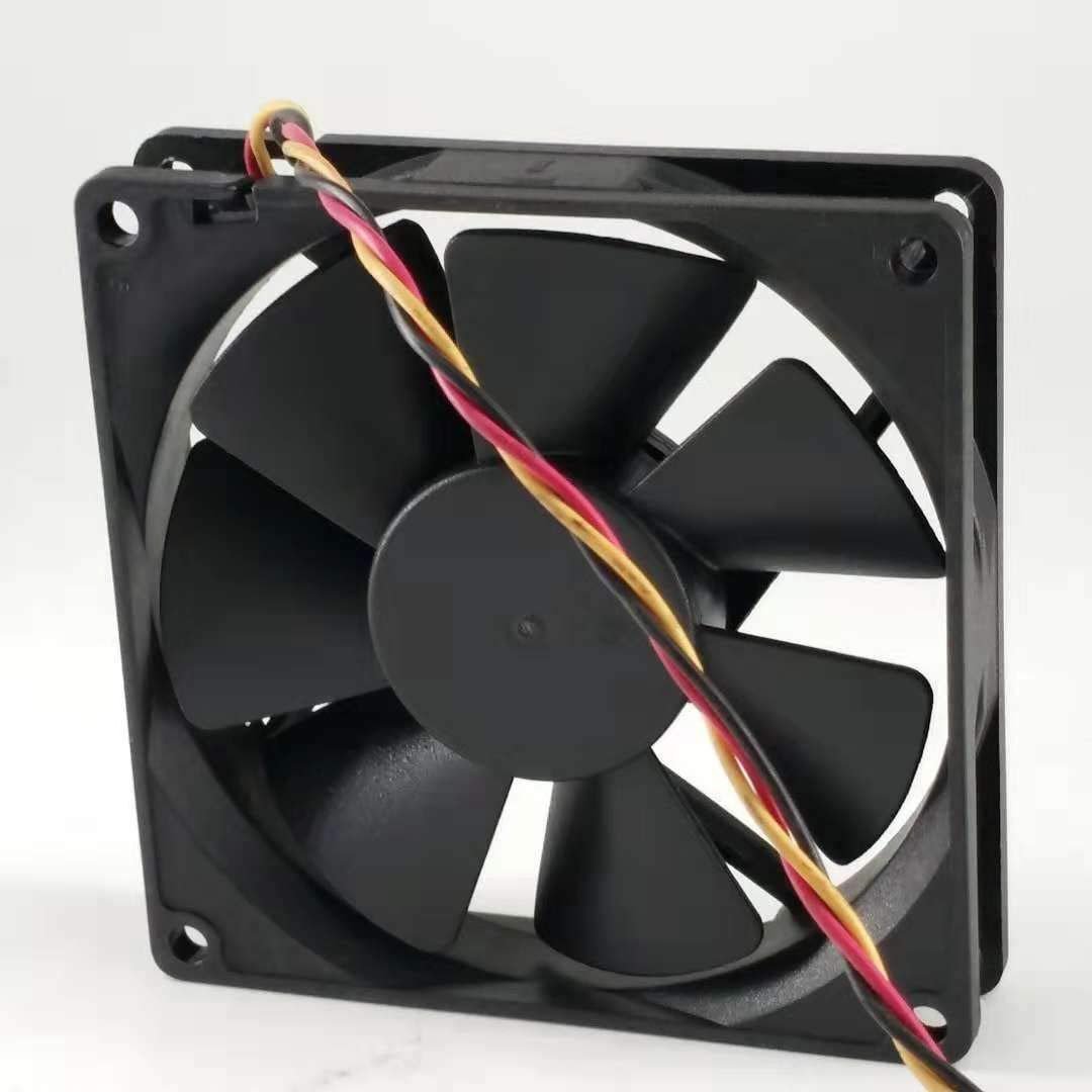for ADDA AD0912MB-C72 9CM 9020 12V 0.16A 909020mm 3-Wire DC Cooling Fan