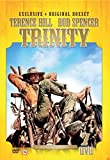 Trinity Collection 7-DVD Box set ( Boot Hill / All the Way Boys / I'm for the Hippopotamus / My Name Is Nobody / Trinity Is STILL My Name! / They Call Me [ NON-USA FORMAT, PAL, Reg.2 Import - Sweden ]