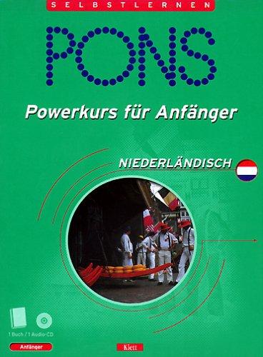 Powerkurs für Anfänger - Niederländisch