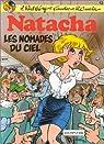 Natacha, tome 13 : Les nomades du ciel par Cauvin