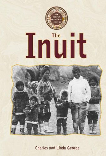 North American Indians - The Inuit