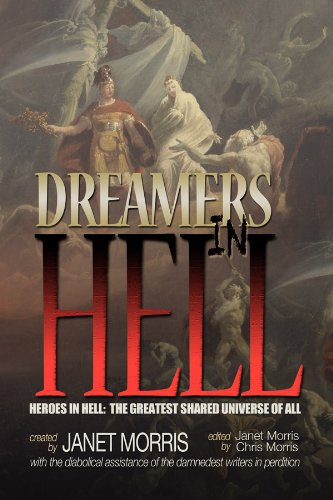 Dreamers in Hell (Heroes in Hell Book 14)