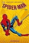 SPIDER-MAN INTEGRALE, tome 32 : 1983 par Hannigan