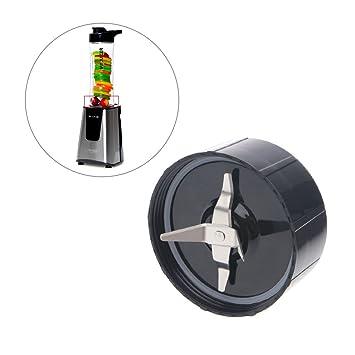 ringbuu Cruz hoja parte de repuesto, exprimidor cartucho mezclador Cruz hoja, sólo para Magic Bullet Batidora: Amazon.es: Electrónica