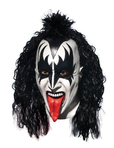 Kiss The Demon Mask