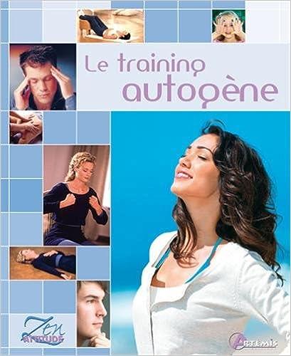 Livres gratuits Training autogène : apprendre à se relaxer pdf ebook