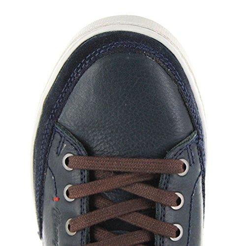 Low Low chukka FB BootsJasper blu Uomo Stivali Stivali navy Wm172110 Fashion vWB6P1