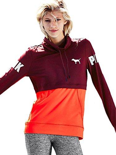 cowl neck hoodie victoria secret - 6