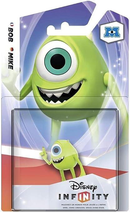 Disney Mike Wazowski - figuras de juguete para niños: Amazon.es ...