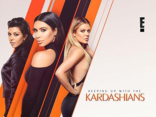 Amazon.com: Keeping Up With the Kardashians, Season 12: Kim Kardashian, Khloe Kardashian ...