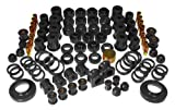 Prothane 1-2006-BL Black Total Kit for TJ