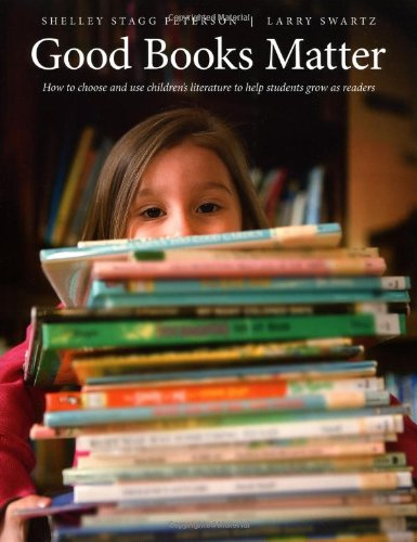 good books matter how to choose and use childen s 読書メーター