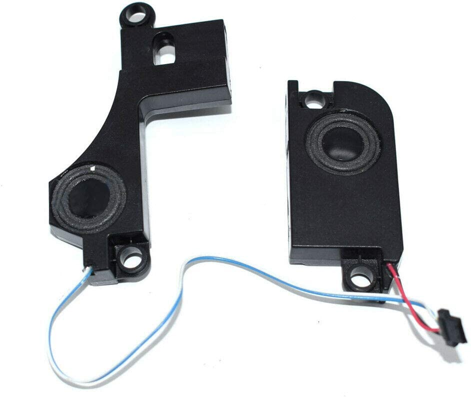 GinTai Built in Speakers Set Replacement for Acer Aspire P750Z P750G L+R