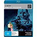 Pretty Poison / [Blu-ray]