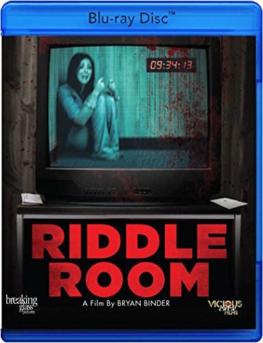 Riddle Room [Blu-ray]