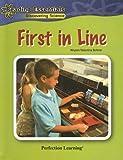 First in Line, Allyson Valentine Schrier, 0756984378