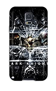 James Escobar CbdKHww2721ZQGxh Case Cover Skin For Galaxy S5 (the Dark Knight Rises 19)