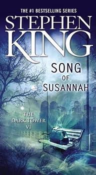 Song of Susannah 1880418592 Book Cover