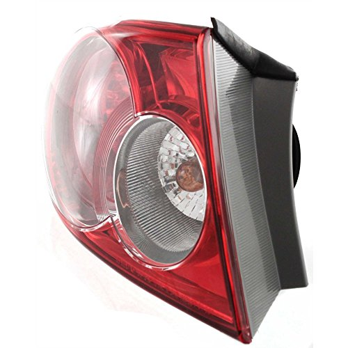 Buy mazda 3 left back tail light