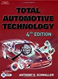 img - for Total Automotive Technology book / textbook / text book