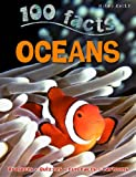 img - for 100 facts Oceans book / textbook / text book