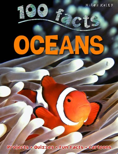 Download 100 facts Oceans pdf