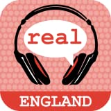 The Real Accent App: England