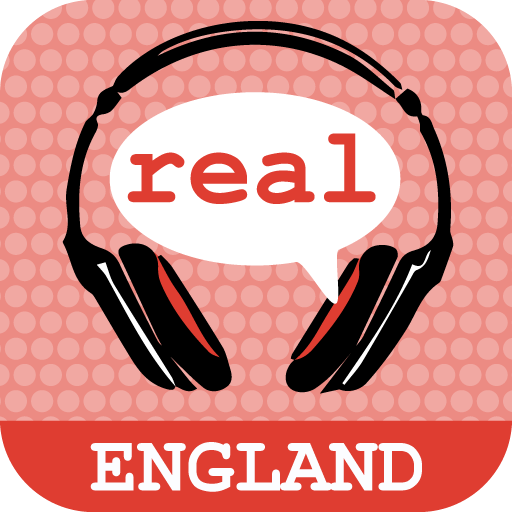The Real Accent App: England (Accent Movie)