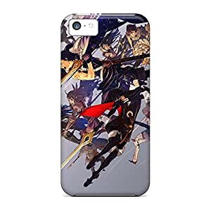 iphone 6 Skin mobile phone case High Grade covers protection fire emblem: awakening