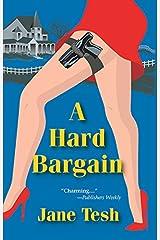 A Hard Bargain (Madeline Maclin Series Book 2) Kindle Edition
