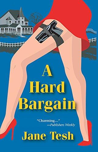 A Hard Bargain (Madeline Maclin Series) PDF