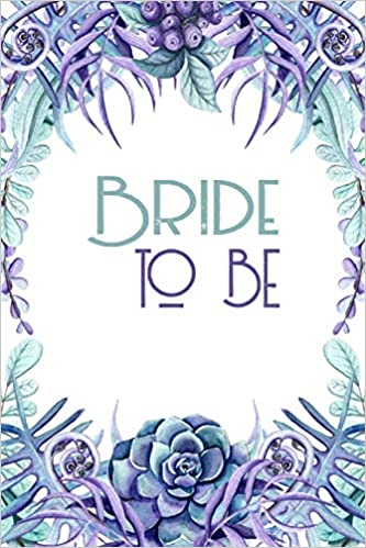 Bride To Be Cute Diary For Wedding Gift Wedding Gift For Her