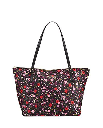 New York Matte Jersey - Kate Spade New York watson lane boho floral maya
